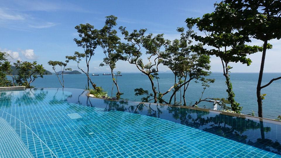 economiser eau piscine